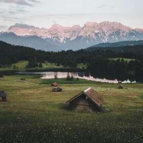 Odkryj piękno czeskich gór: Szumawa i jej atrakcje