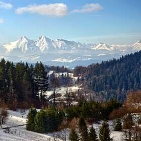 Kasyna w górskich miastach w Polsce